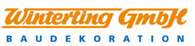 Logo Baudekoration Winterling